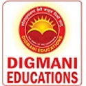DIGMANI EGUCATIONS LOGO