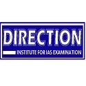 DIRECTION IAS LOGO