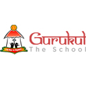 GURUKUL THE SCHOOL LOGO