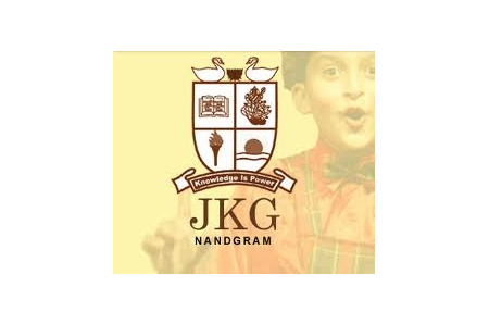 JKG International School